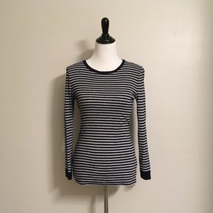 J.Crew fitted tee